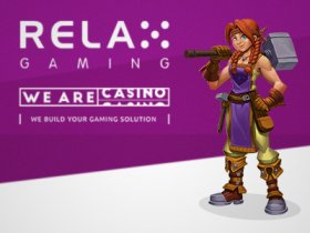 Relax-Gaming-Enters-Deal-with-WeAreCasino