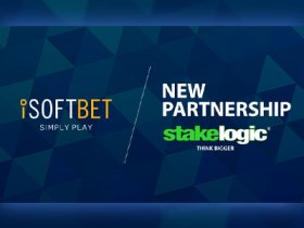 stakelogic-selects-isoftbet-for-new-partnership