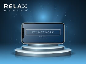 relax-gaming-clinches-agreement-with-1x2-network