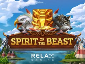 elax-Gaming-Uncovers-Spirit-of-the-Beast-Slot