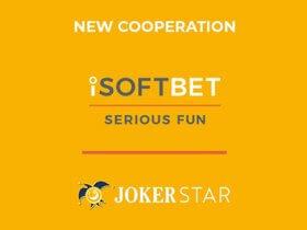 isoftbet_signs_agreement_with_jokerstar_to_extend_its_german_footprint