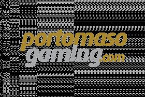 portomaso gaming logo