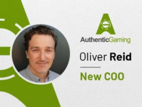 Former-Head-Of-Evolution's-Vancouver-Studio-Oliver-Reid-Joins-Authentic-Gaming-As-COO