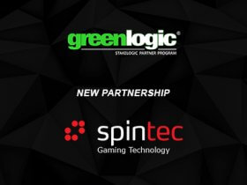 spintec-joins-greenlogic-program-for-live-casino-launch