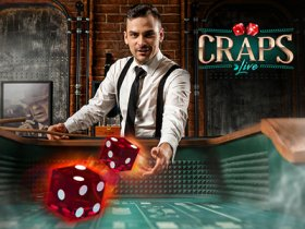evolution-launches-world's-first-online-live-craps-game