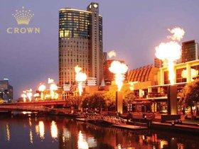 Crown-Melbourne-fined-AU$1m-for-junket-failings