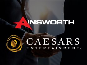 ainsworth_partners_with_caesars_in_new_jersey