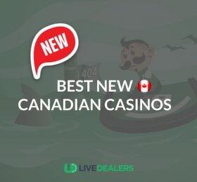 best new canadian casinos