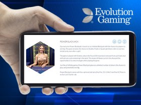 evolution-gaming-unveiled-power-blackjack-enhanced-with-unique-opportunity-to-multiply-winnings