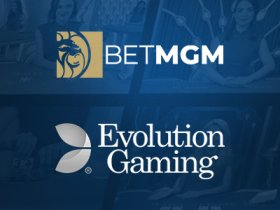 evolution-gaming-signed-a-us-wide-agreement-with-betmgm