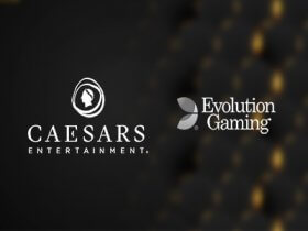 evolution-to-launch-with-caesars-in-pennsylvania