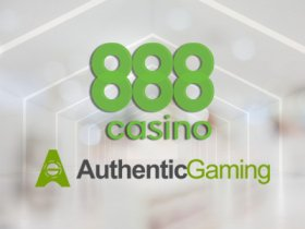 authentic-gaming-signs-agreement-with-888casino