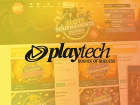playtech-activates-slot-tournaments-in-deal-with-buzz-bingo