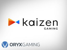 oryx-gaming-secures-content-agreement-with-kaizen-gaming