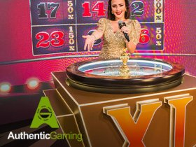 Authentic-Gaming-to-Feature-New-XL-Roulette