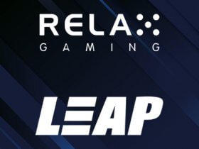 relax_gaming_selects_leap_gaming_for_new_partner
