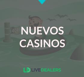 nuevos casinos espana
