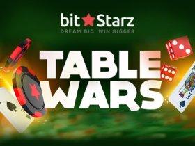 bitstarz-renewed-table-games-award-players-with-3000-euro-each-week