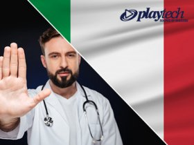 playtech-ceases-all-activites-in-italian-market