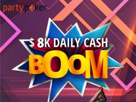 partypoker-prepares-8k-party-pool-and-special-daily-prizes-for-all-users