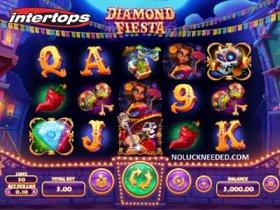 intertops-casino-greets-players-with-bonuses-on-diamond-fiesta