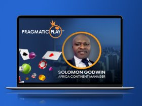 pragmatic-play-extends-footprint-in-affrica-and-selects-solomon-godwin-for-new-continent-manager