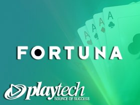 playtech-reaches-agreement-with-fortunecz-to-deepen-its-presence