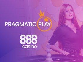 Pragmatic Play ofrece su contenido en vivo a través de 888Casino