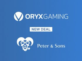 oryx-gaming-gets-new-gaming-partner-peter-and-sons-(p-and-s)