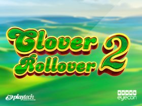 playtech-provides-second-version-of-clover-rollover-bingo