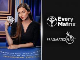 pragmatic-play-secures-deal-with-everymatrix