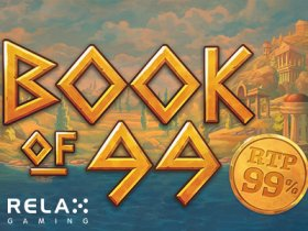 relax_gaming_enriches_its_suite_with_book_of_99_slot