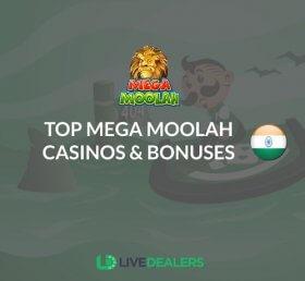 mega moolah india
