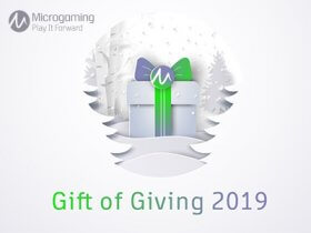 microgaming-s-gift-of-giving-donates-30-000-as-part-of-playitforward-initiative