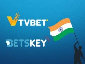 tvbet-enhanced-indian-footprint-via-betskey-partnership
