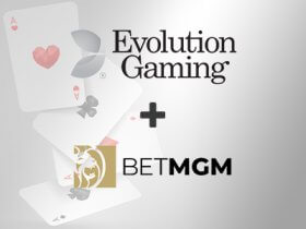 evolution-gaming-chosen-by-betmgm-as-live-casino-provider