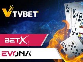 tvbet-enters-alliance-with-betx-evona