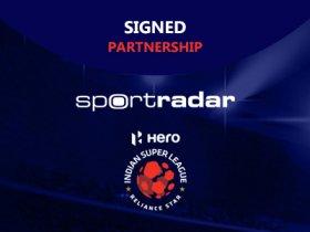 sportradar-extends-integrity-deal-with-indian-super-league