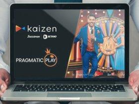 pragmatic_play_strengthens_partnership_with_kaizen_gaming_including_live_casino