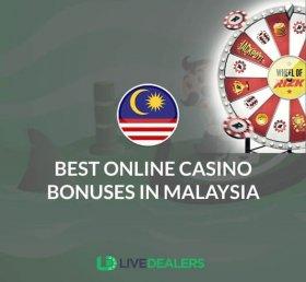 CASINO BONUSES IN MALAYSIA