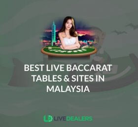 LIVE BACCARAT SITES IN MALAYSIA