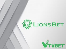tvbet-strikes-partnership-deal-with-african-bookmarker-lionsbet