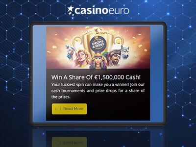 casino 1 euro deposito