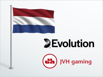Casino Games Jvh