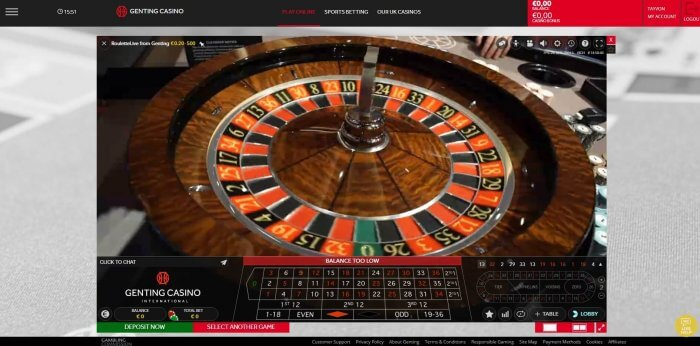 Play European Roulette With Live Dealers For Real Money Best Sites