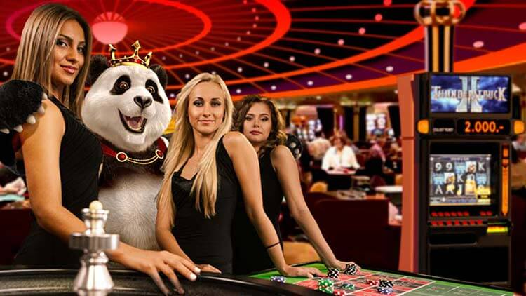 casino spiel rangaufstieg
