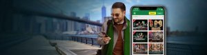 Unibet New York Promo