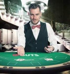 guts live blackjack