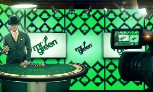 Mr Green Casino Blackjack Challenge