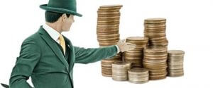 Mr Green Casino welcome bonus
